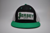 JERSEY Golf Course Badge snapback cap