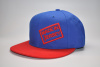 Made In JERSEY snapback cap
